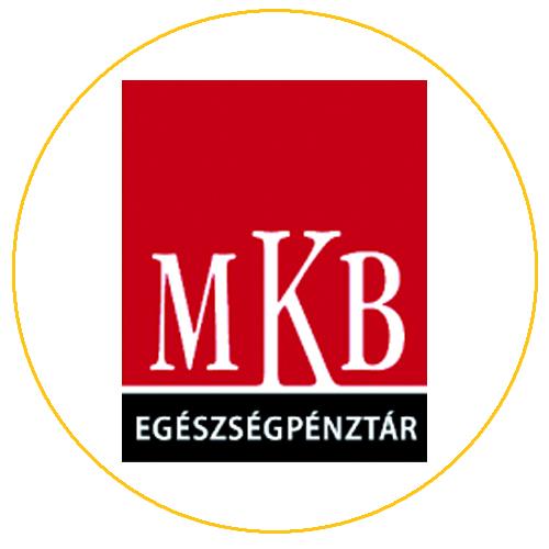 MKB egészségpénztár Gáspár Medical