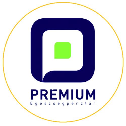 Premium egészségpénztár Gáspár Medical