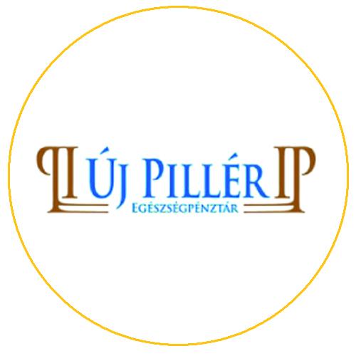 Új Pillér egészségpénztár Gáspár Medical