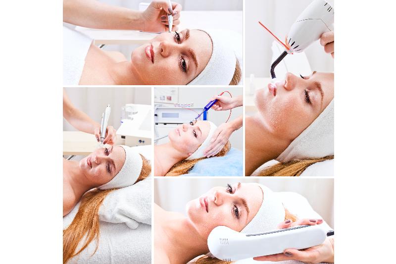Gáspár Medical bőrgyógyászat kozmetológia bőrfiatalítás rejuvenáció lézerrel