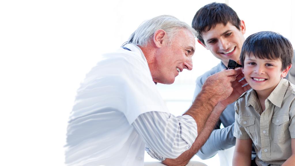 Gáspár Medical fül-orr-gégészet hallásvizsgálat