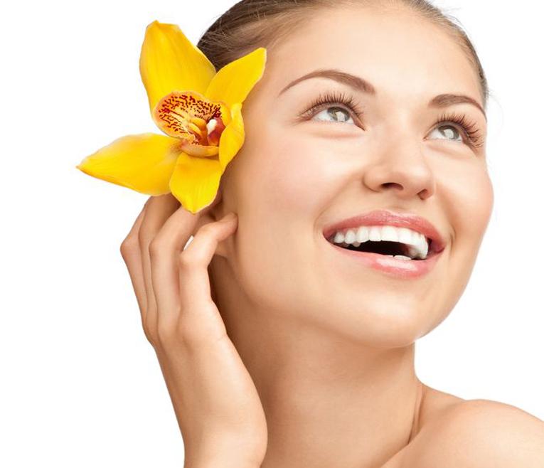 Gáspár Dental természetes mosoly