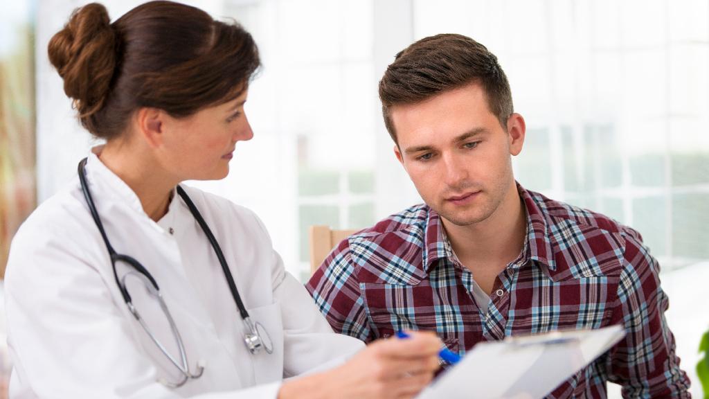 Gáspár Medical urológia meddőség merevesési zavar prosztata betegségek kezelése