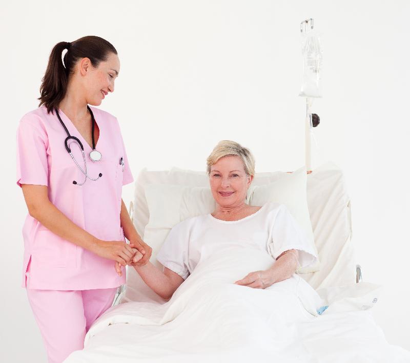Gáspár Medical műtét alatti altatás lehetőség