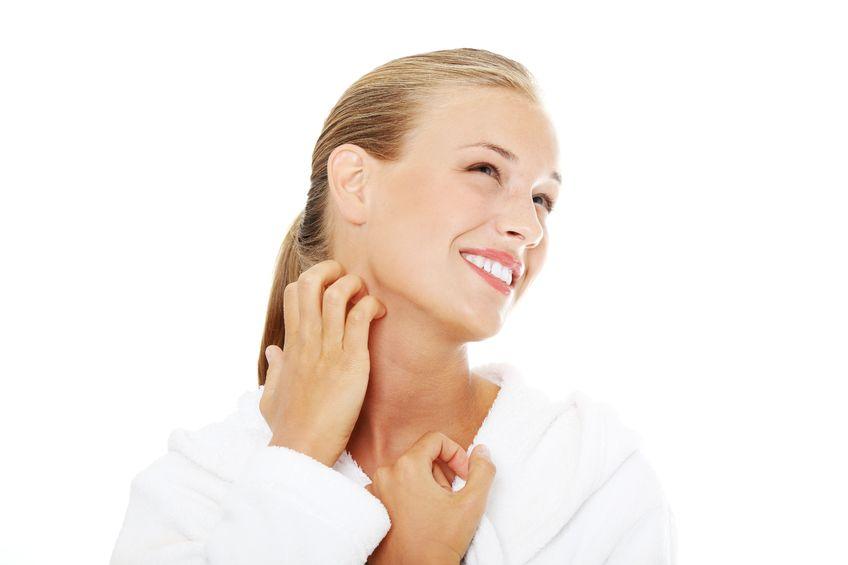 Gáspár Medical bőrgyógyászat kozmetológia ekcéma kezelése