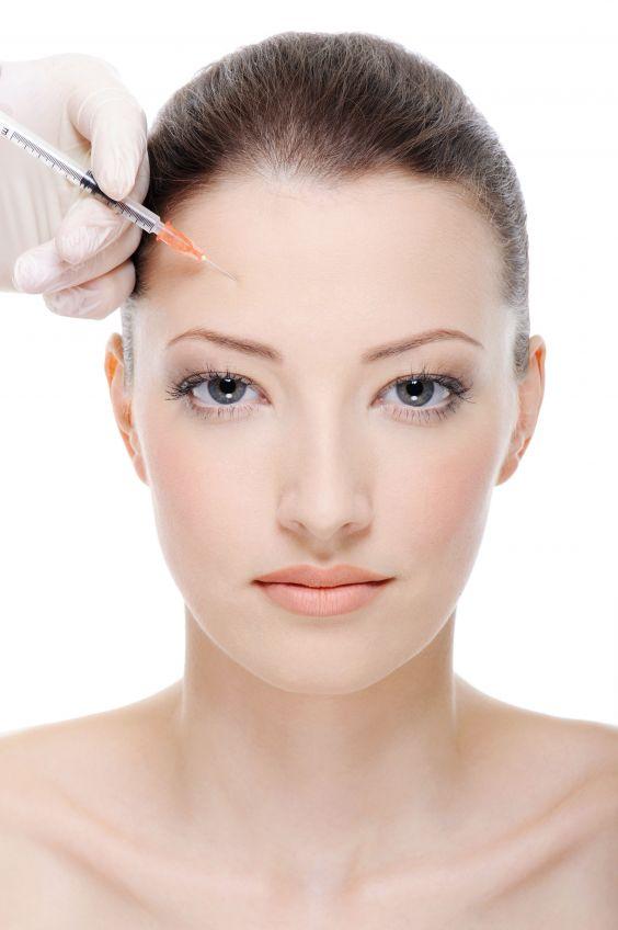 Gáspár Medical Center bőrgyógyászat kozmetológia botox bőrfiatalító kezelések