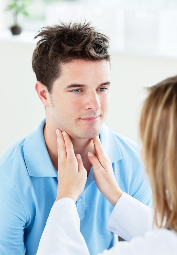 Gáspár Medical fül-orr-gégészet torok mandula vizsgálat