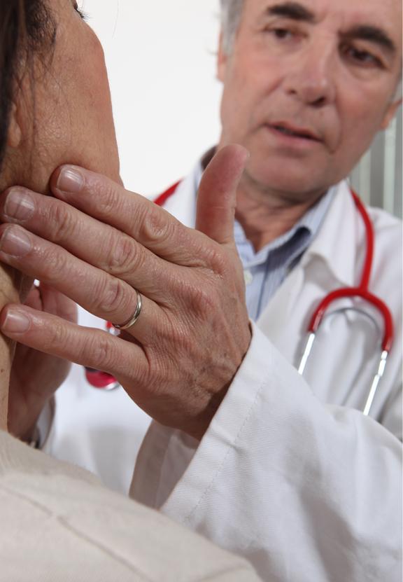 Gáspár Medical fül-orr-gégészet mandula torok vizsgálat