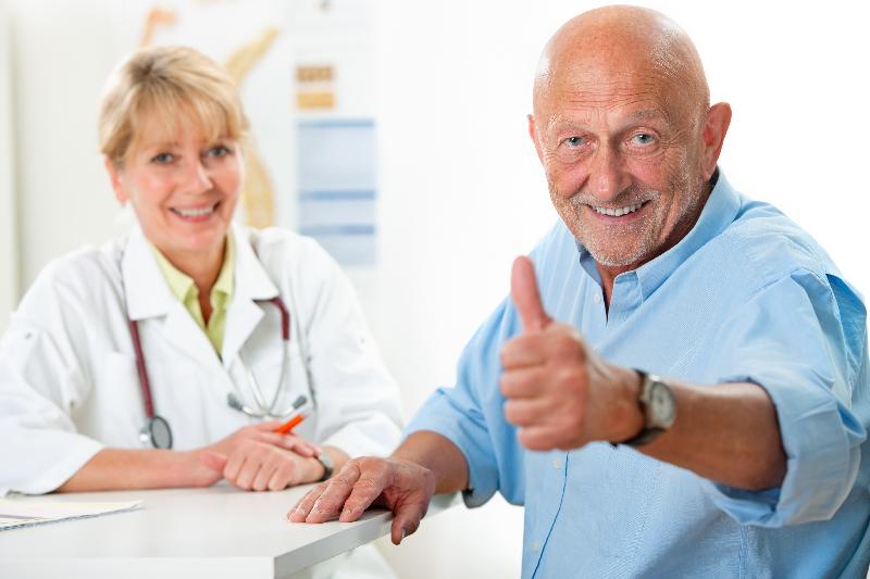 Gáspár Medical urológiai vizsgálatok